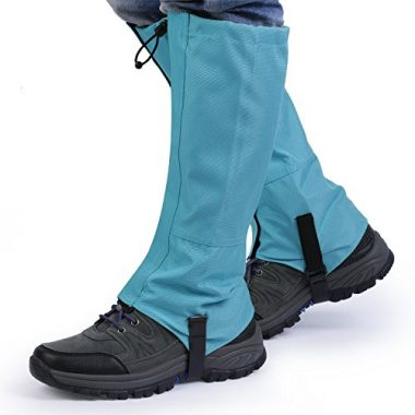 OUTAD Waterproof Leg Hiking Gaiters
