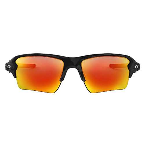 Oakley Men's Oo9188 Flak 2.0 XL Hiking Sunglasses