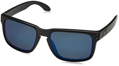 Oakley Men's Holbrook Polarized Hiking Sunglasses