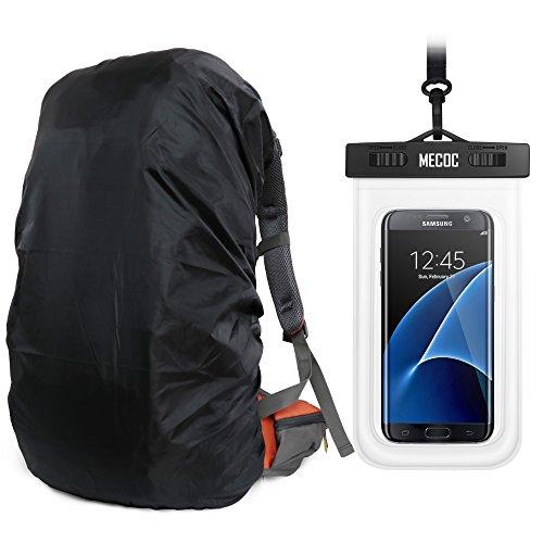 MECOC Ultralight Backpack Rain Cover