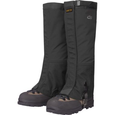 Outdoor Research Men's Crocodile Hiking Gaiters