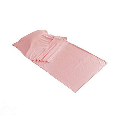 Outcry Travel and Camping Sheet Sleeping Bag Liner