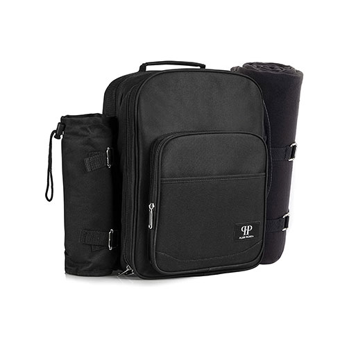 Plush Picnic 2 Person Picnic Backpack