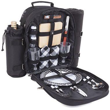 Plush Picnic – Picnic Backpack