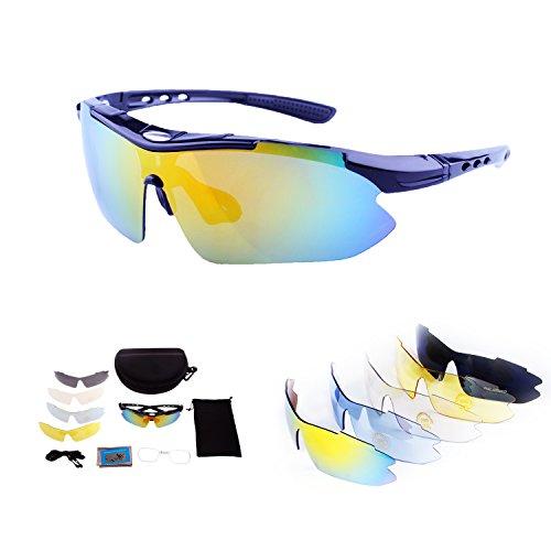 Abaolux Polarized Sport Hiking Sunglasses