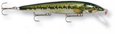 Rapala Husky Jerk 08 Fishing Walleye Lures