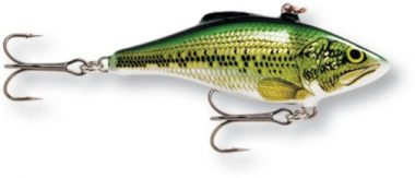 Rapala Rattlin Fishing Freshwater Lures