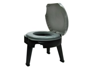 Fold-To-Go Portable Toilet by Reliance Products