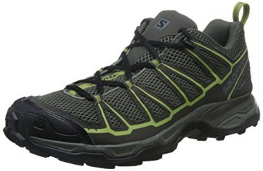 Salomon Men's X Ultra Prime Shoes For Hiking
