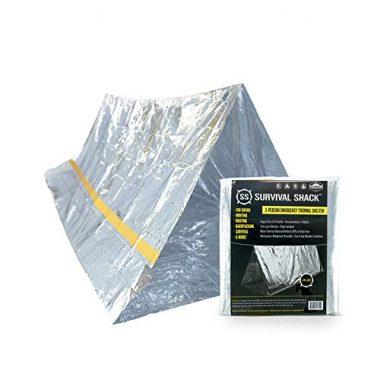 SharpSurvival Emergency Shelter Tent Survival Gear