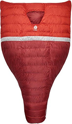 Sierra Designs Backcountry Backpacking Quilt