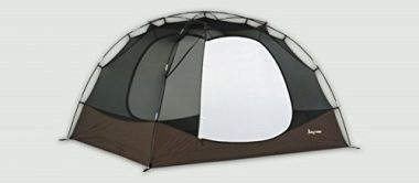 Slumberjack Trail 4 Person Tent