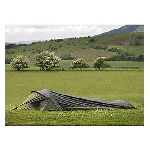 Snugpak Stratosphere 1 Person Waterproof Bivy Sack