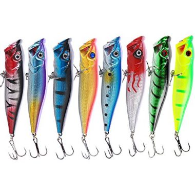 Sougayilang Fishing Lures