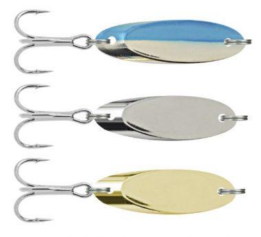 South Bend Kastaway Trophy Spoons
