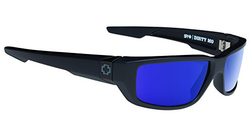 Spy Optic Dirty MO Flat Hiking Sunglasses