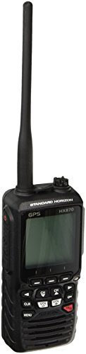 Standard Horizon HX870 Floating VHF Radio with GPS
