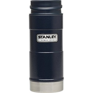 Classic One Hand Vacuum Mug by Stanley