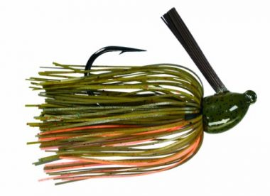 Strike King Hack Attack Heavy Cover Jig Bait