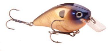 Strike King Square Bill Largemouth Bass Lure