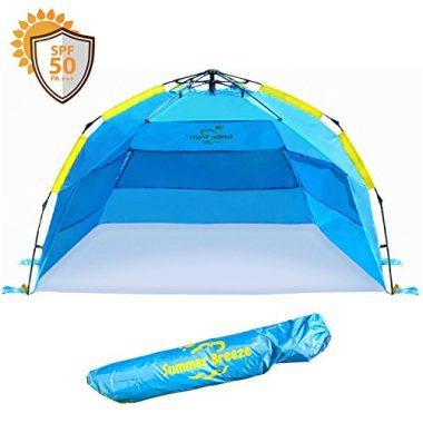 Summer Breeze Quick Summer Tent