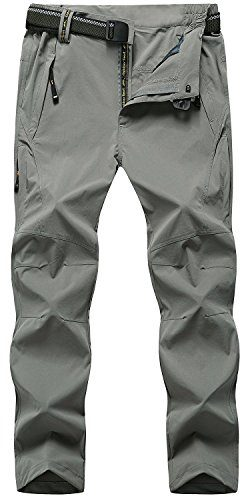 Mountaineering and Hiking Pants by TBMPOY