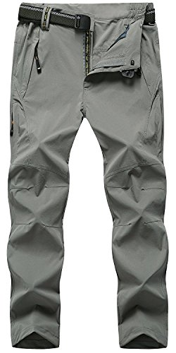 TBMPOY Mountaineering and Hiking Pants