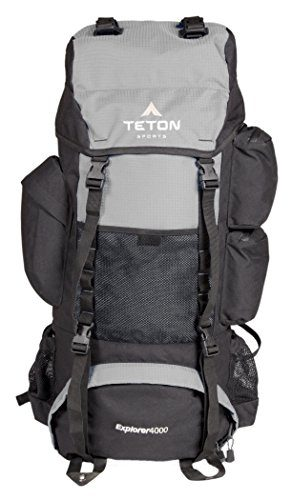 Explorer Internal Frame Backpack by TETON Sports
