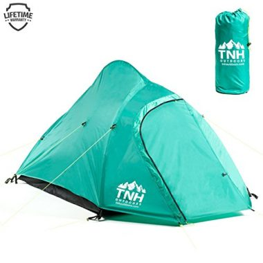 TNH Outdoors 2 Person Portable Backpacking Tent