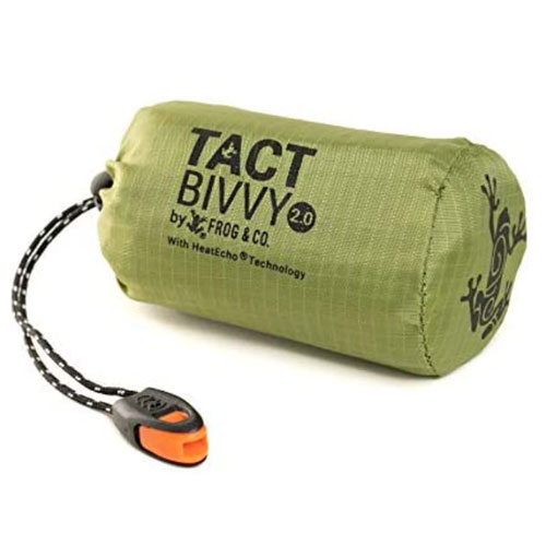 Survival Frog Tact Bivvy 2.0 Emergency Bivy Sack