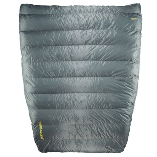 Therm-a-Rest Vela Double 20 Backpacking Quilt