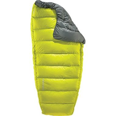 Therm-a-Rest Corus 35-Degree Down Backpacking Quilt