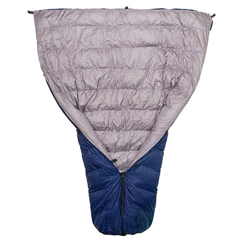 Paria Outdoor Products Thermodown 30 Degree Down Backpacking Quilt