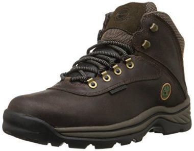 Timberland Men's White Ledge Mid Waterproof Hiking Boots