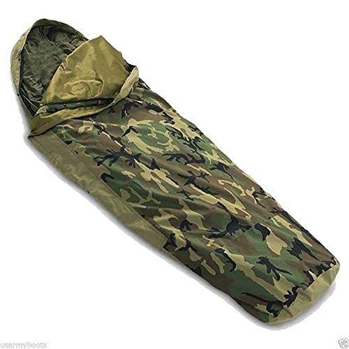 Tennier US Army Military Bivy Sack