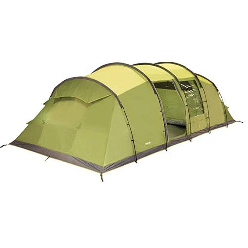 Vango Odyssey Air 800 Inflatable Tent