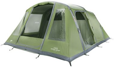 Vango Odyssey Air 600 Inflatable Tent
