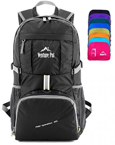 Venture Pal Lightweight Packable Durable Daypack