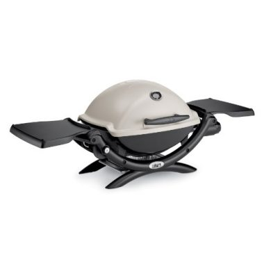 Weber Liquid Propane Camping Grill