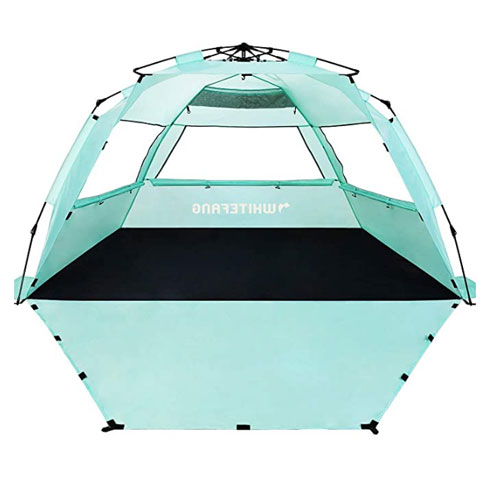 WhiteFang Instant Summer Tent