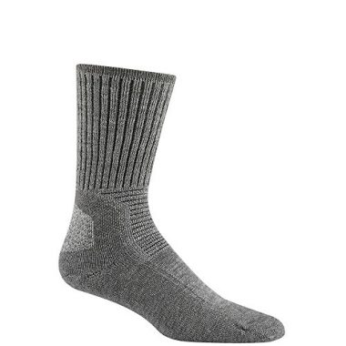 Wigwam Men's Hiking/Outdoor Pro Length Sock