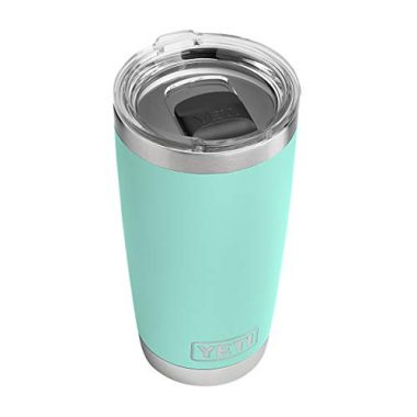Rambler Vacuum Insulated Tumbler by YETI