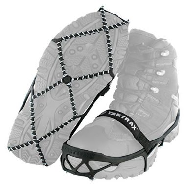 Yaktrax Pro Traction Cleats Crampon