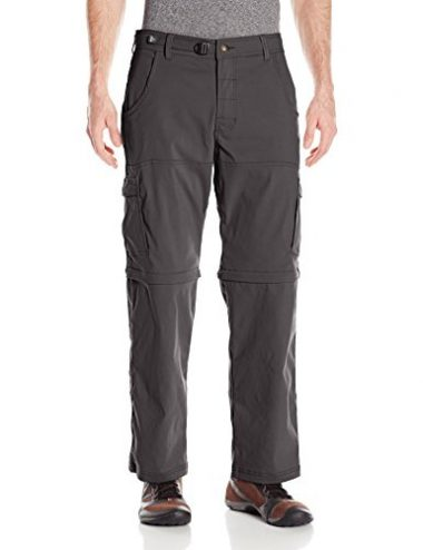 prAna Stretch Zion Convertible Rain Pants