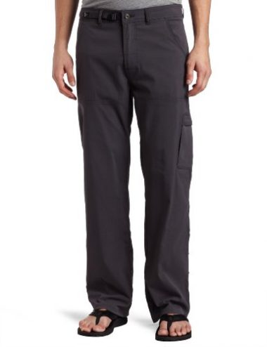 Stretch Zion Hiking Pants by prAna