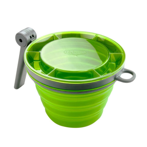 GSI Outdoors Collapsible Fairshare Mug