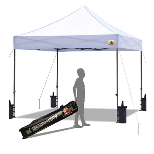 ABCCANOPY Instant Pop Up Canopy