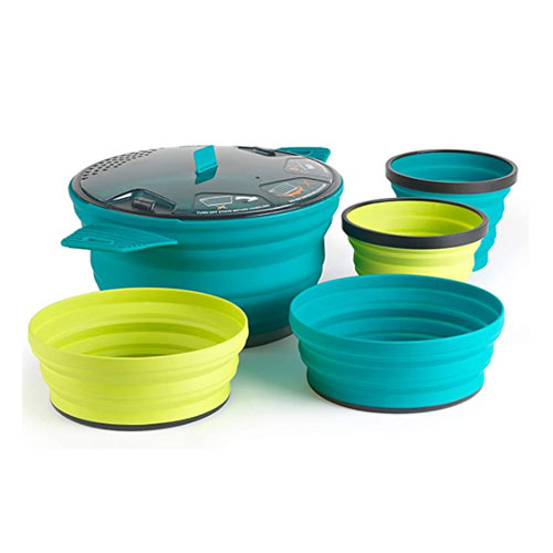 Sea to Summit X Pot Backpacking Cookware