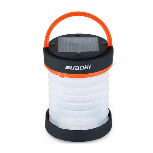 Suaoki LED Camping Solar Lantern
