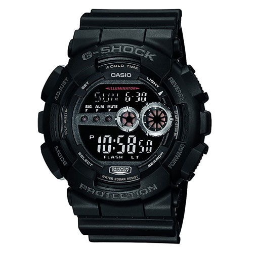 Casio Men's G-Shock Multi-Functional Tactical Watch